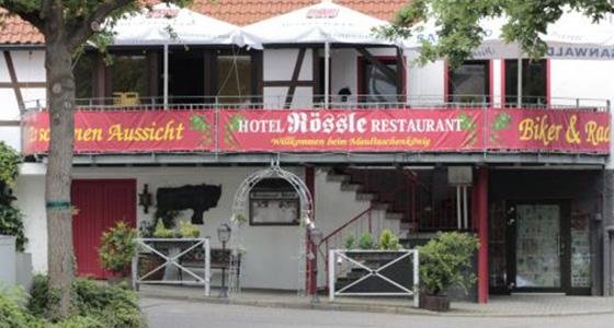 "Hotel-Restaurant ""Rössle"", Freiberg ☆ ☆ ☆"