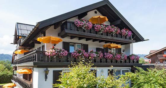 Hotel Sonnenheim, Oberstdorf ☆ ☆ ☆
