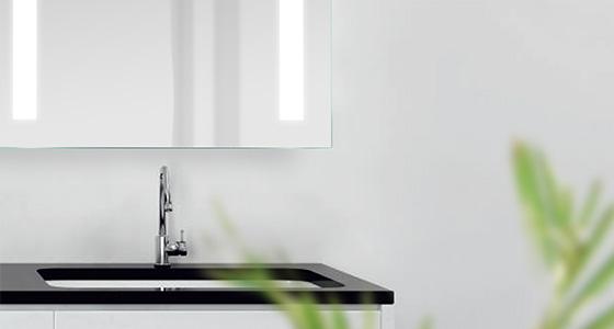 Led Badezimmerspiegel Baderwandler