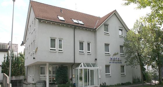 Hotel Appartis, Sindelfingen