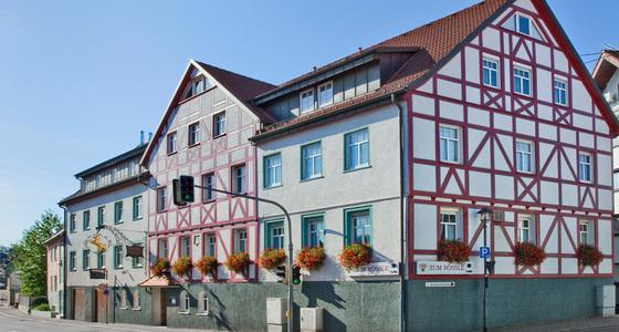 Hotel Rössle, Heilbronn ☆ ☆ ☆