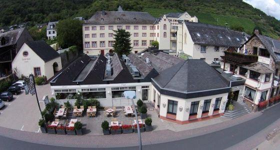 Schlosshotel Petry, Treis-Karden ☆ ☆ ☆ ☆